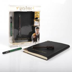 Harry Potter - zestaw prezentowy Tom Riddle