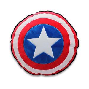 Marvel - poduszka Kapitan Ameryka