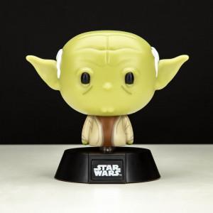 ICONS Star Wars - yoda