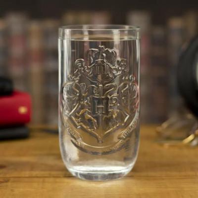 Harry Potter - tvarovaný pohár Bradavice