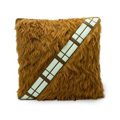 Star Wars - polštář Chewbacca Deluxe