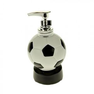 Dávkovač mýdla - fotbalový míč