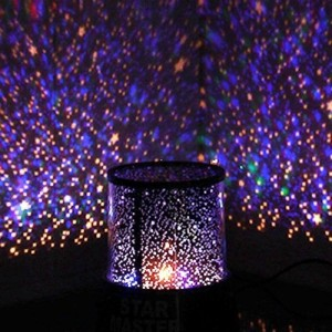 Vesmírný projektor