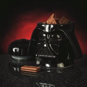 Darth Vader - nádoba na cookies