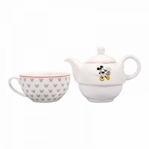 Mickey Mouse - čajová sada