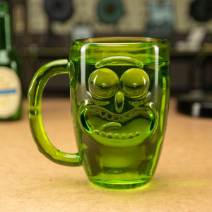 Rick a Morty - pohár