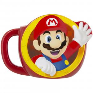Super Mario - Hrnek