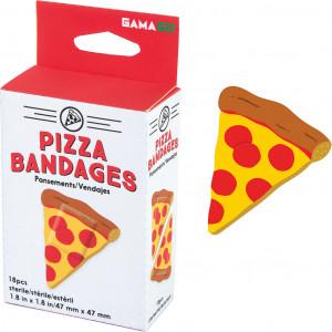 Pizza náplast