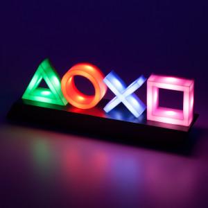Sony Playstation - světlo
