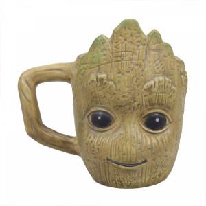 Strážci Galaxie - hrnek Groot