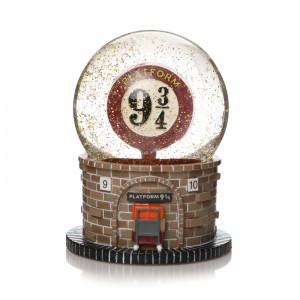 Harry Potter - Snehová koule 9/34