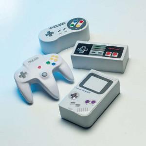 Nintendo - Antistresové pomůcky