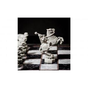 Harry Potter - Kouzelnická šachová sada