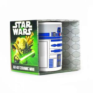 Star Wars - Hrnek R2-D2