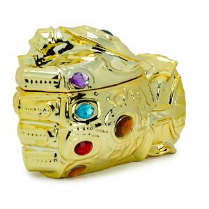 Avengers - 3D hrnek Thanosova rukavice