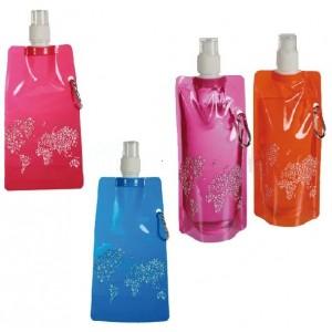 Skladacia EKO fľaša