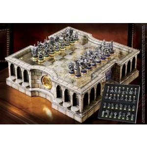 Pán prstenů - Exkluzivní šachy DELUXE