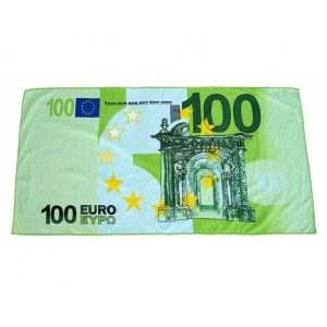 Euro osuška