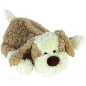 Hrejivý psík do mikrovlnky