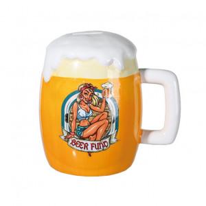 Pivní sporkasa - pivní fond