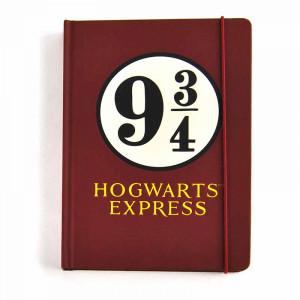 Harry Potter - Poznámkový blok