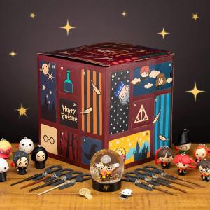 Harry Potter - Adventní kalendář Kostka