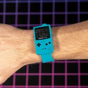 Game Boy - barevné hodinky