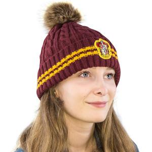 Harry Potter - Nebelvírská čepice