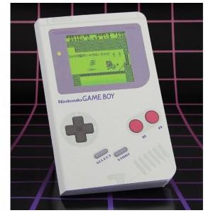 Game Boy - poznámkový blok