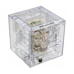 Money maze - bludisko pre peniaze