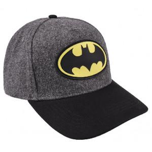 Batman - kšiltovka klasik