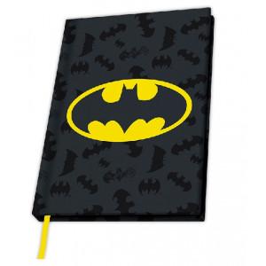 Batman - poznámkový blok v2