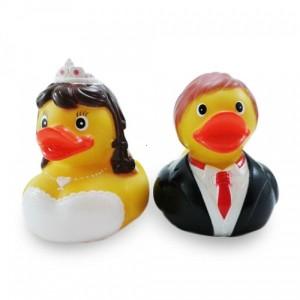 Svadobné kačičky