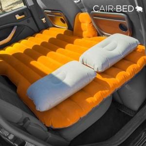 Nafukovacia posteľ do auta