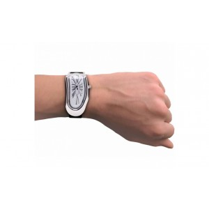 Roztopené hodinky Dalí