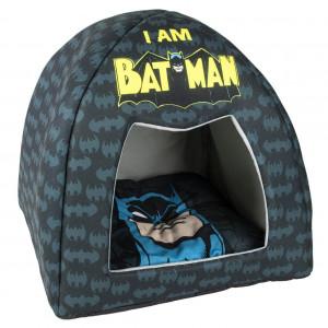 Batman - domeček pro pejska nebo kočku