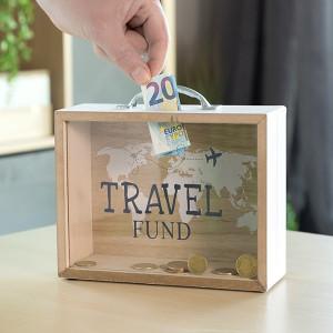 Sporkasa pro cestovatele