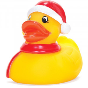 Vánoční kačenka