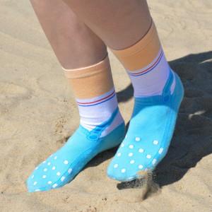 Kroksové ponožky