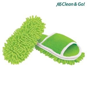 Clean-go! Mopové papuče