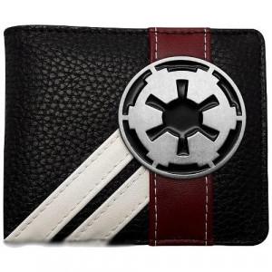 Star Wars - premium peňaženka Empire