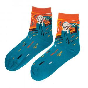 Art ponožky
