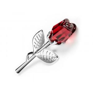 Krystalová růže