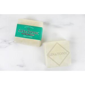 Mýdlo - Gin & Tonic