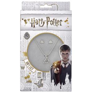 Harry Potter - Dárková sada Relikvie smrti