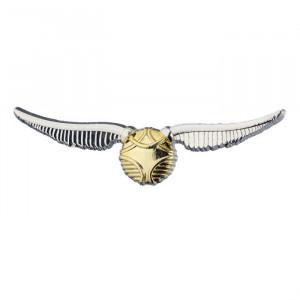Harry Potter - odznak Zlatá střela