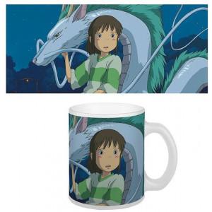 Studio Ghibli - hrnek Chichiro