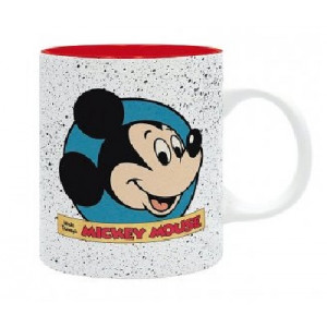 Mickey Mouse - hrnek
