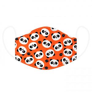 Rouška na obličej - Panda S