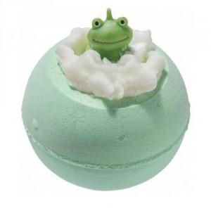Koupelová bomba - žabka
